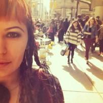 Raven Mai in Toronto