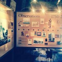 Portland Observatory Timeline