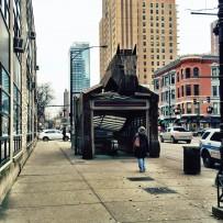 Trojan Horse in Chicago