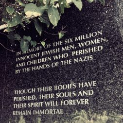 Six Million perished at the hands of Nazis Holocaust