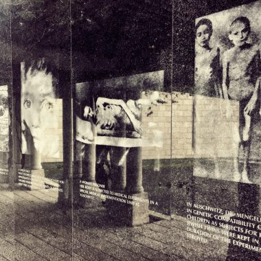 Photographs of the Holocaust 1